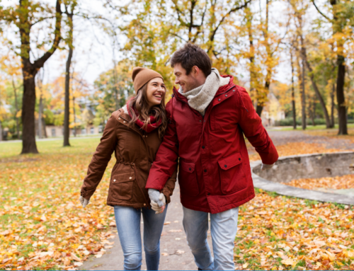 Top Reasons Fall Season Is The Best Time Of The Year To Fall In Love