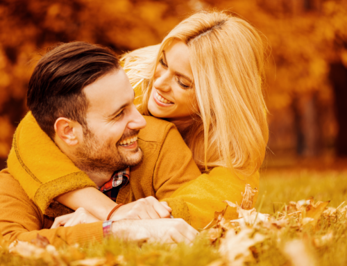 10 Reasons Fall Is The Most Romantic Season To Start Dating