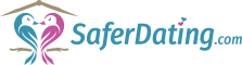 SaferDating Logo