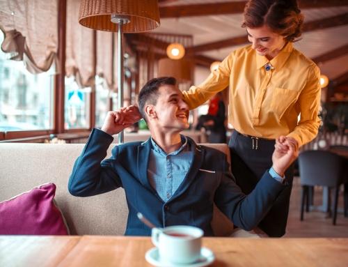 Best Way to Start Online Dating Conversations