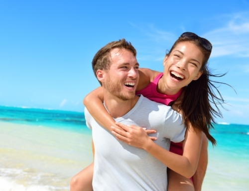 5 Keys To A Healthy Relationship
