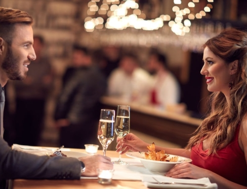 9 Secrets You Need To Know For A Great First Date