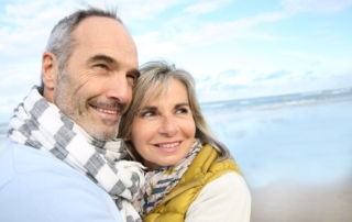 A couple over 50