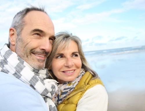 Dating Advice for Over 50: 5 Tips You'll Need