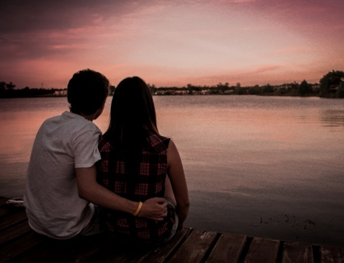 How to manage risks, jealousy and insecurities for a safer dating life
